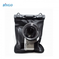 Bingo WP 0117 Waterproof Case Digital Camera Pocket for Mirroless Camera DSLR (Black )